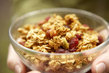 About The Granola King